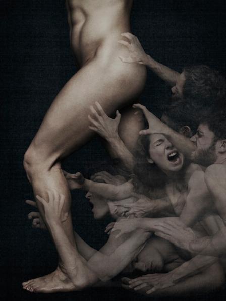 Série IDOL © Lionel Arnaudie