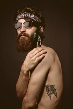 Portrait © Lionel Arnaudie