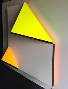 © Evrard & Koch. Courtesy Galerie Lazarew (Paris, France)