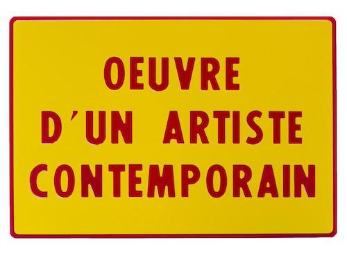 Galerie Kahn // Joël Ducorroy, Œuvre d'un artiste contemporain, 2015 27 x 40 cm, édition 8+4 avec variante