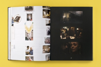 River of Fundament by Matthew Barney, 2014, Skira Rizzoli Publications © Designed by Chad Kloepfer and Jeff Ramsey