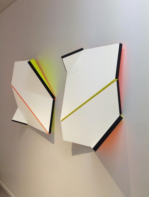 © Evrard & Koch, Hors Cadre #1.11, 2015, Galerie Lazarew