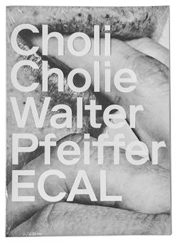 © RVB Books x Walter Pfeiffer