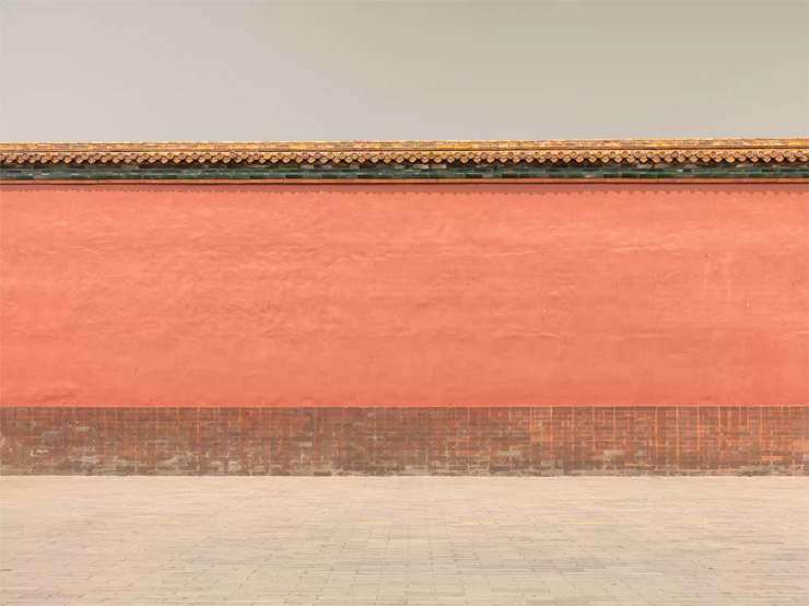© Ljubodrag Andric, China #2, 2013 / Courtesy of Robert Koch Gallery