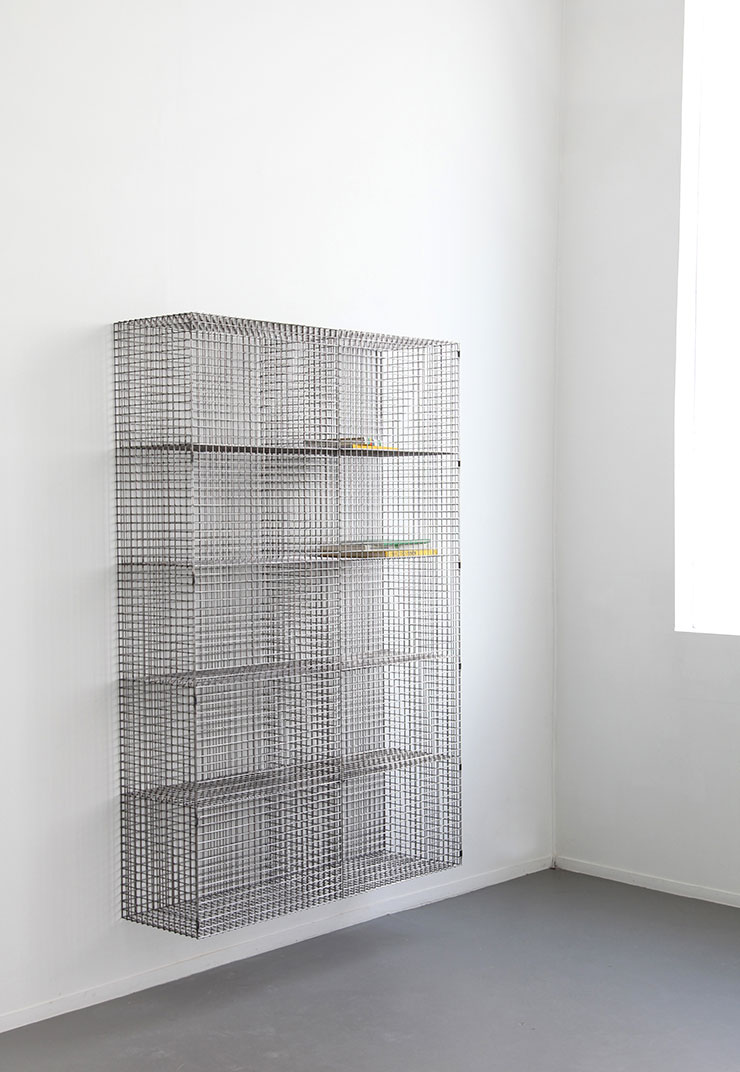 © Muller Von Severen, courtesy Solo Galerie